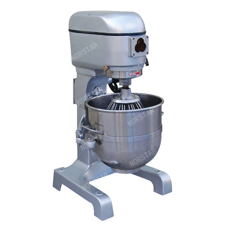 Bakery Blender Planetary Mixer Bakery Mixing Machine