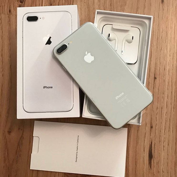 Apple iphone 8 Unlocked