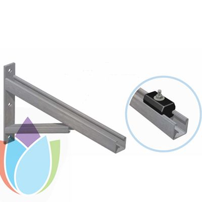 Air Conditioner ourdoor cantilever bracket