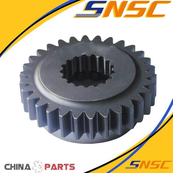 "Fast 9JS180 transmission parts shandong SINOTRUK HOWO Truck 9J119T-1707030 Drive Gear ""SNSC"