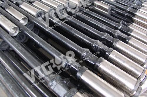 Grade D Steel Sucker Rod