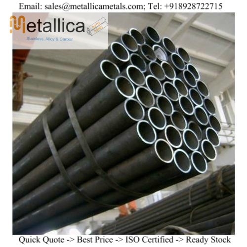 ASTM A519 Grade 1025 Seamless Carbon, Alloy Steel Mechanical Tubing