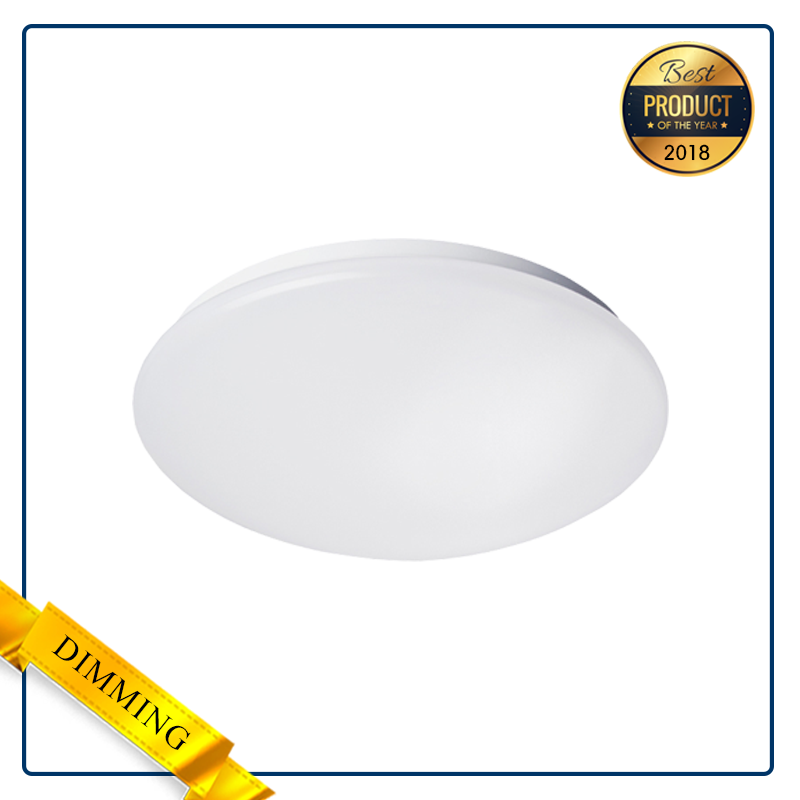ROUND SURFACE MOUNTED LED CEILING LIGHT