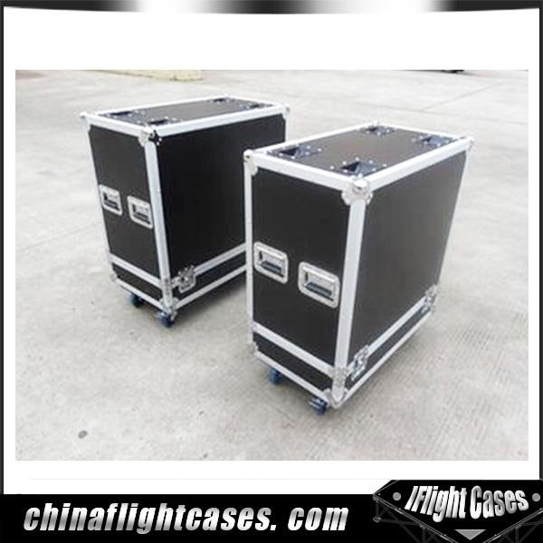 speaker Flight cases