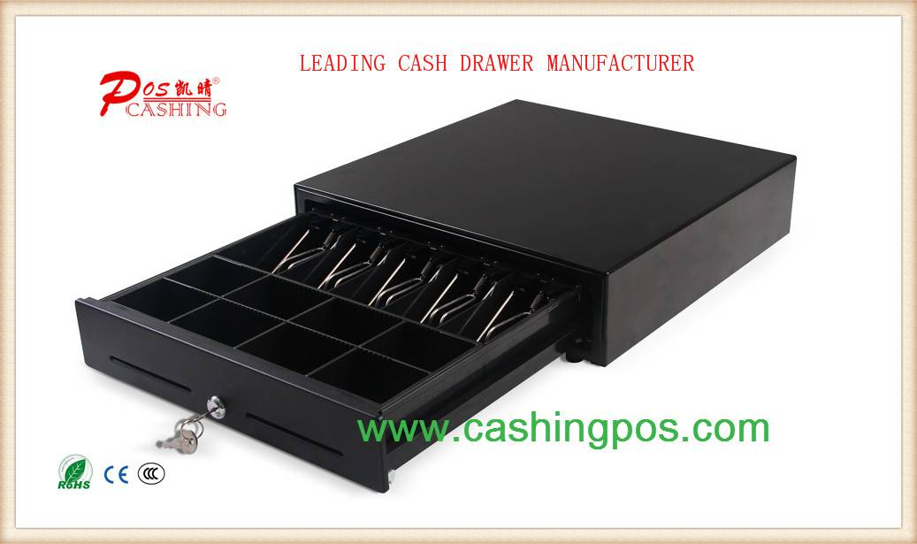 QR-460 Cash Drawer