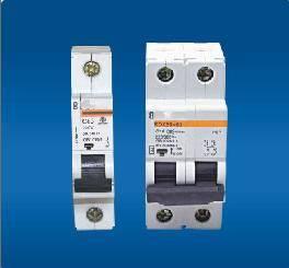 QL35-63 MINI CIRCUIT BREAKER