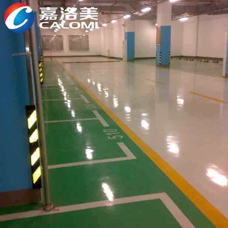 Calomi Solvent Free Stone Hard Self Leveling Epoxy Flooring(Guangdong Floor Coating)