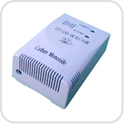 Carbon monoxide detector for household usage GC-203CO