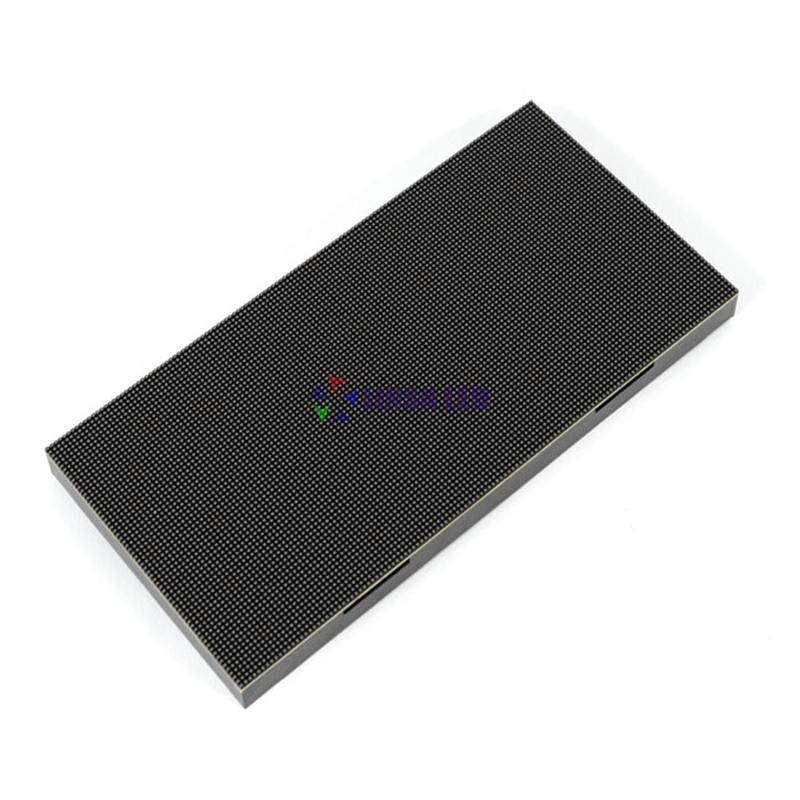P2 Indoor LED Display Module 128x64dots