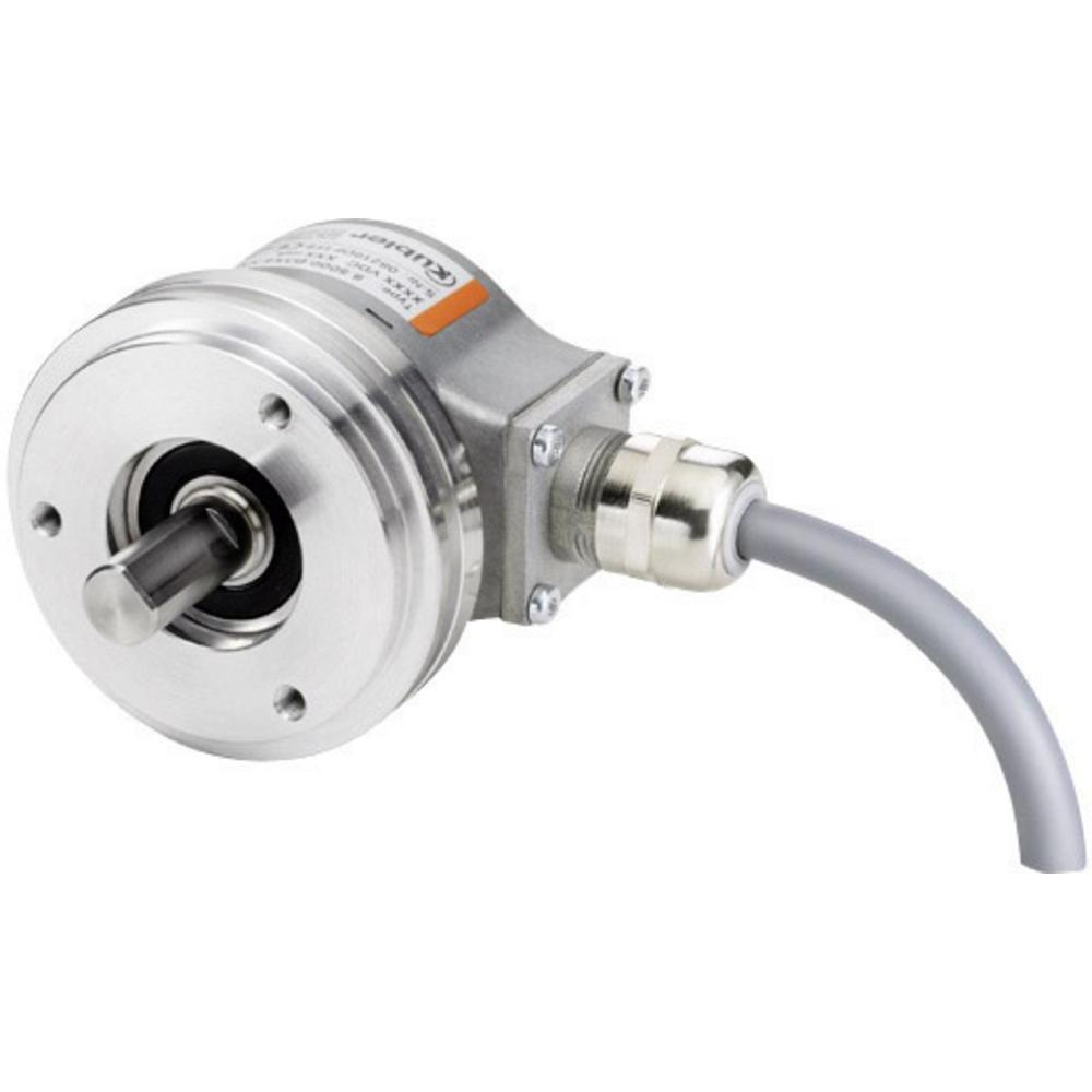 Kubler Absolute, Incremental, Rotary, Linear, Bearingless, Draw-Wire Encoders