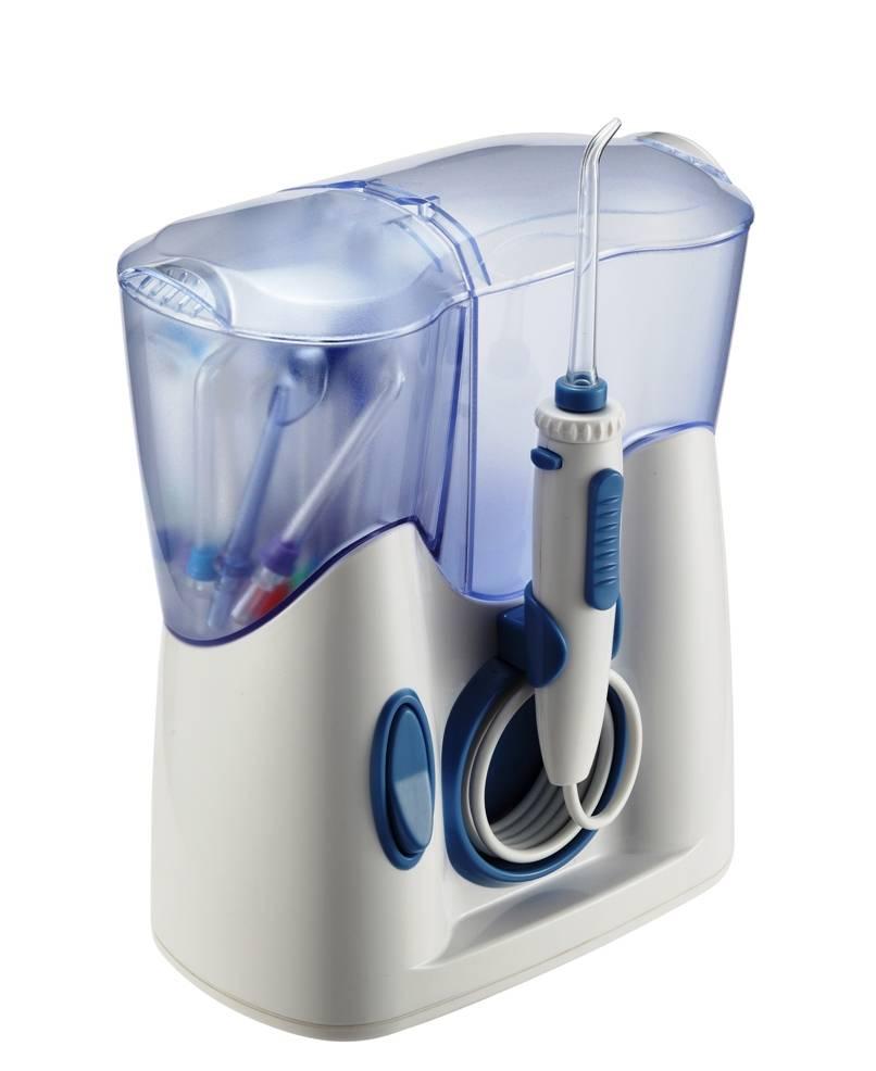 h2ofloss dental flosser