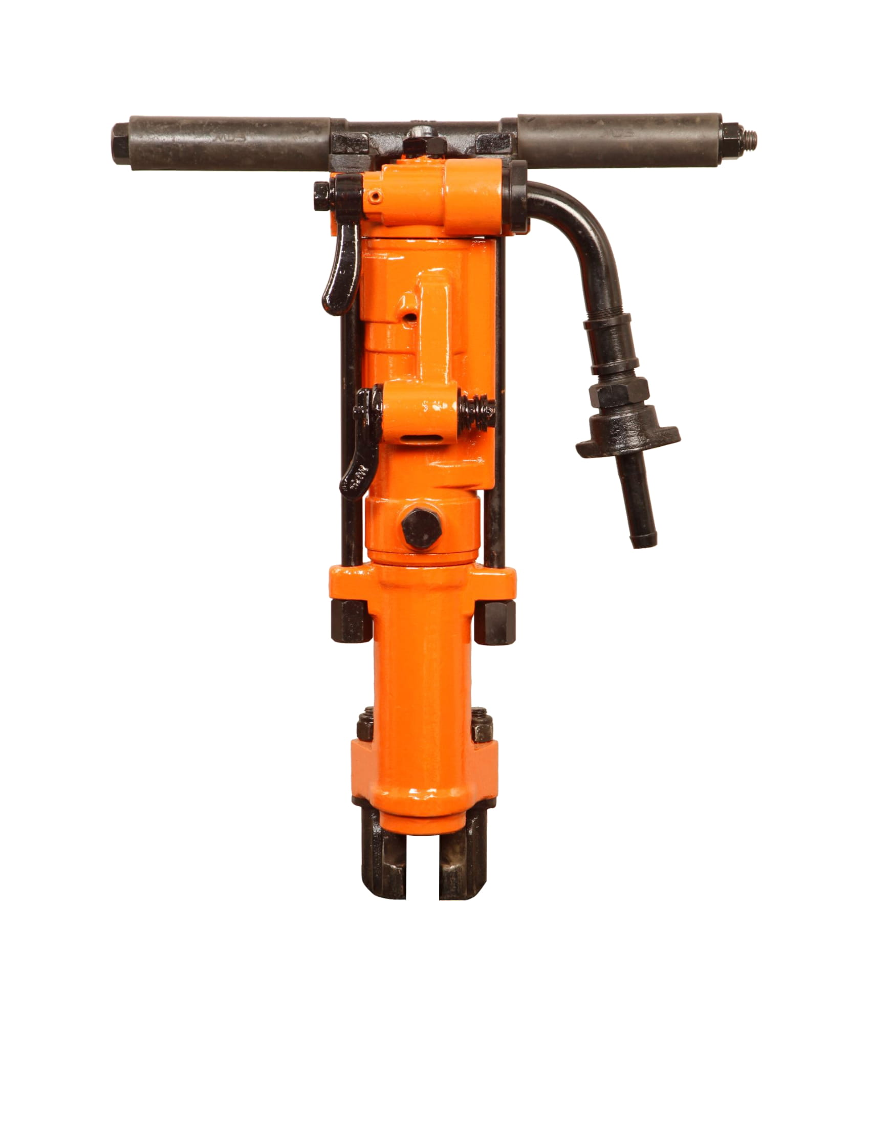 MINDRILL Jackhammer MH502A - 50 lb, 100 cfm- Parts interchangable with Chicago Pneumatic CP 0032A