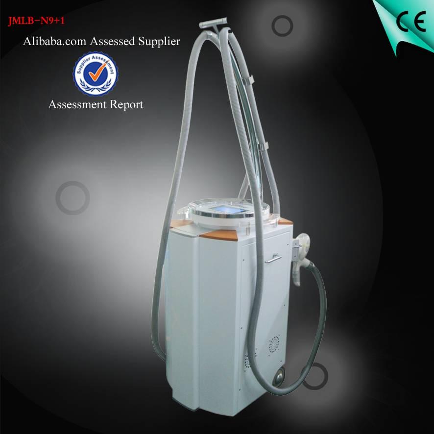 JMLB-N9+1 HOT sale ! best auto vacuum roller slimming machine