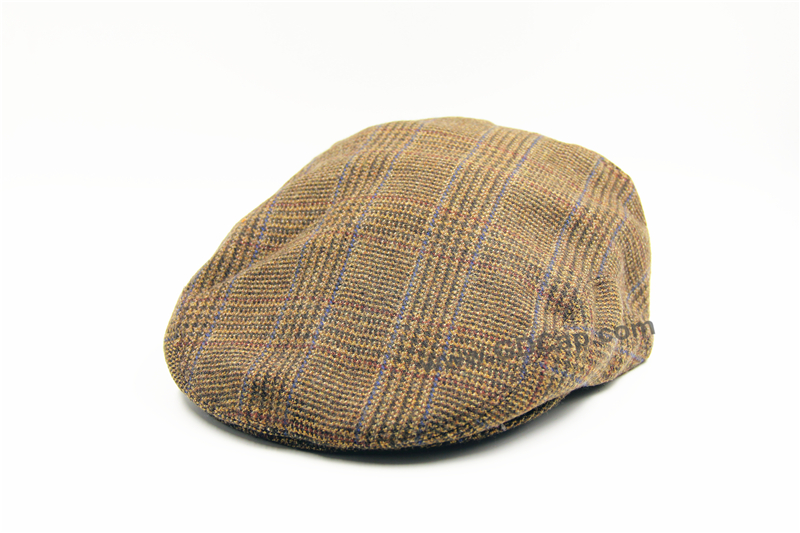 Gatsby hat