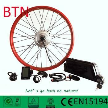 high quality 48v500w ebike kit