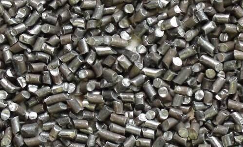 Steel Cut Wire Shot