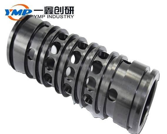 OEM engineering drawing Precision cnc machined part