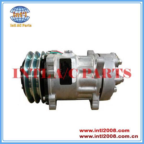 Denso 7H15 Compressor 7850 Aria Condizionata Volvo truck FL 10/320 11104419/11412632/15082742