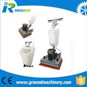 multifunctional floor cleaning machine