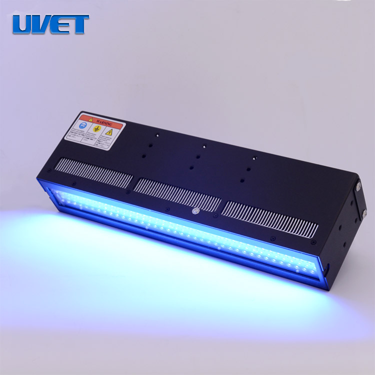 UV Light Source LED UV Glue Curing Lamp