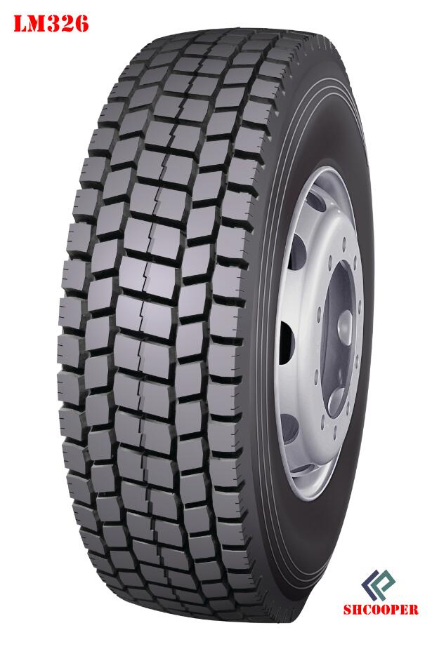 LONG MARCH brand tyres LM326