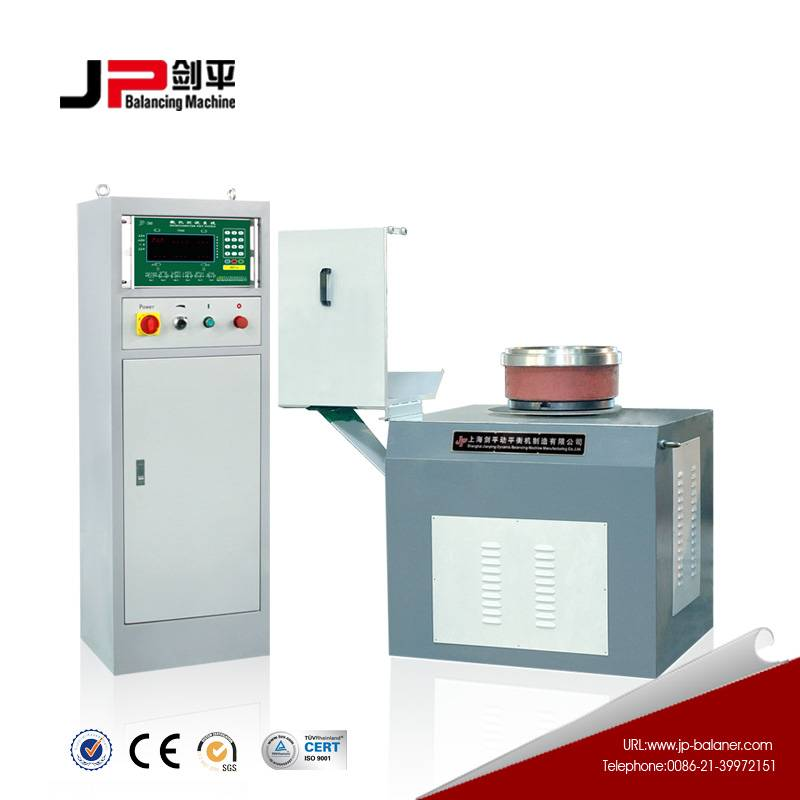 JP Now product Air conditioner fan balancing systems