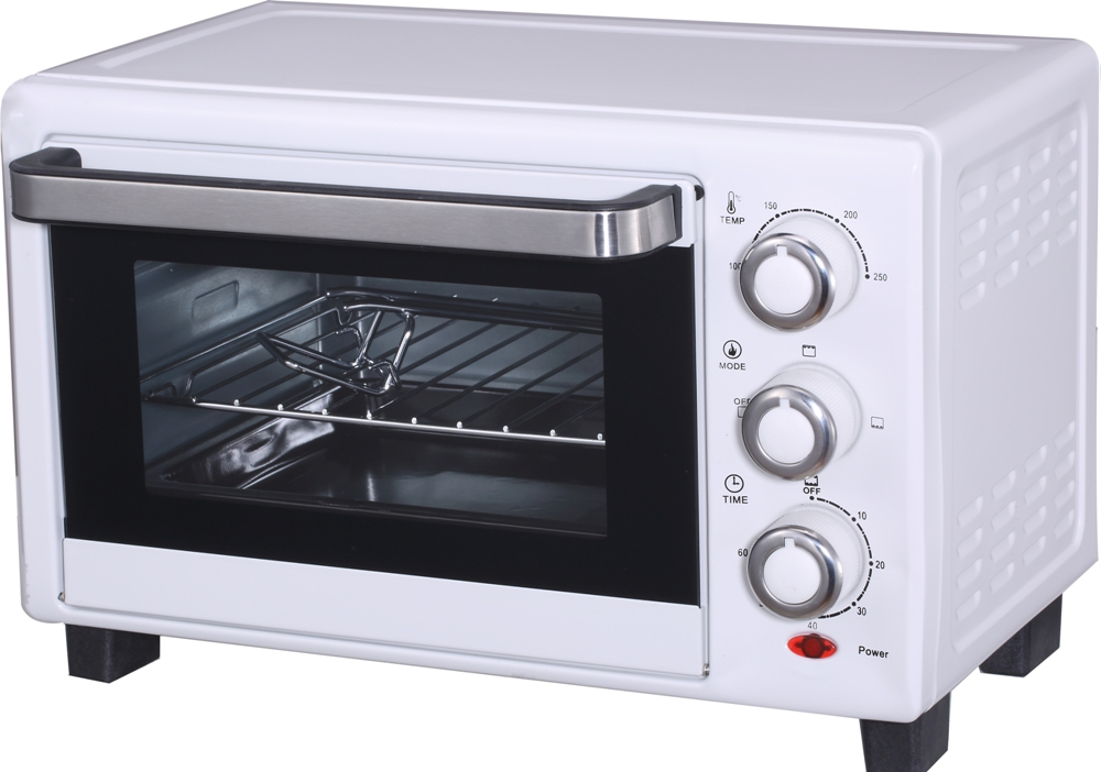 14L Toast oven