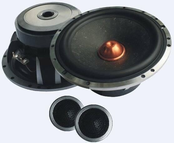 7 Inch Car Speaker HMF-Q7