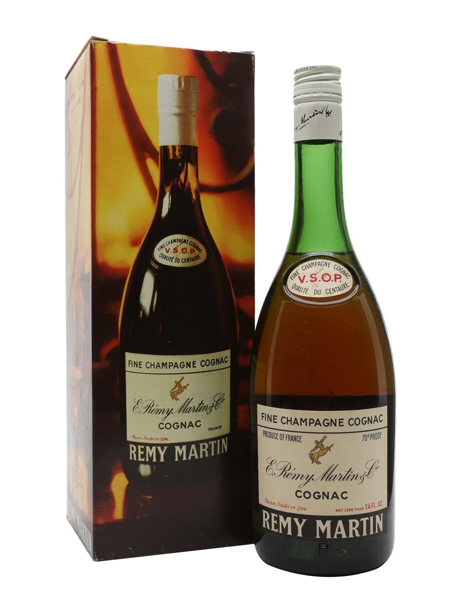 Remmy Martin Cognac VSOP 750ml