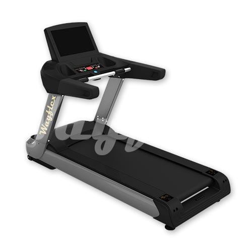 Motorized Treadmill MT82