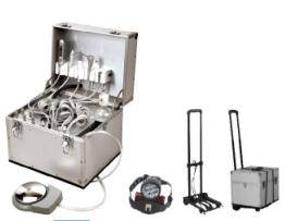 Hot selling Portable Dental Unit i