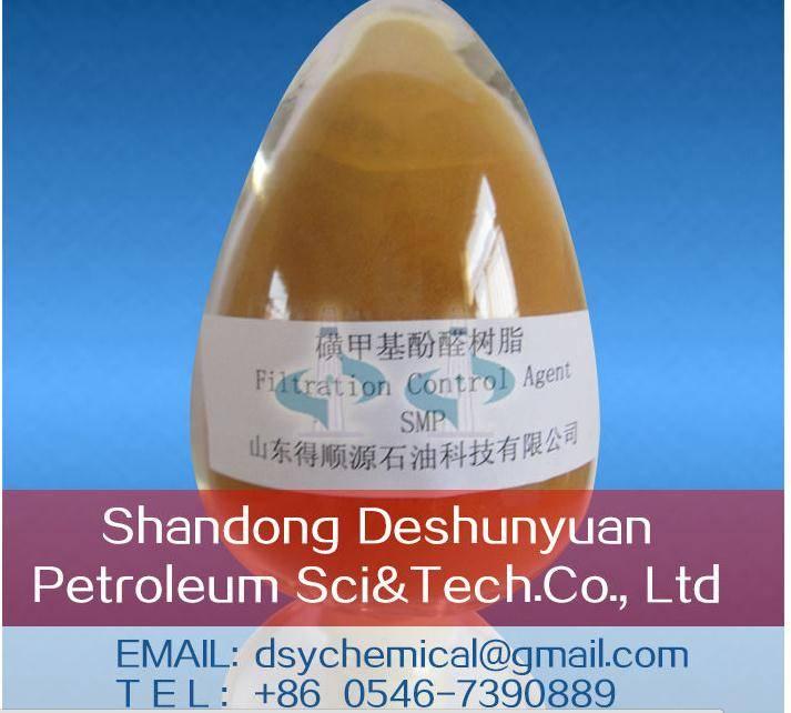 Sulfomethylated Phenolic Resin SMP