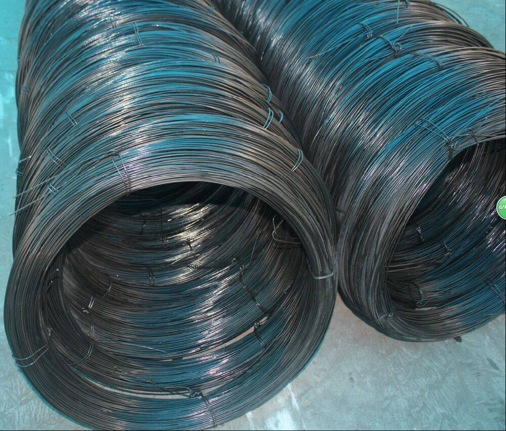 China supplier raw material for making nails & nail wire