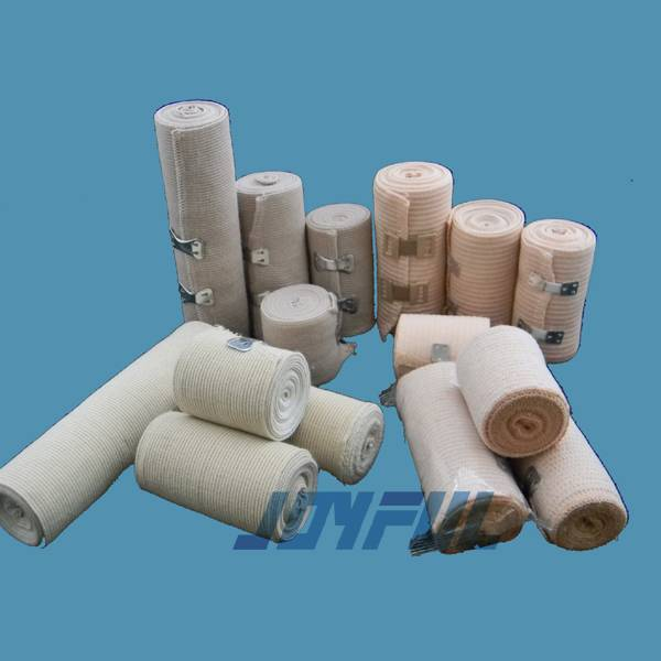 High Quality Rubber High Elastic Bandage with Good Price
