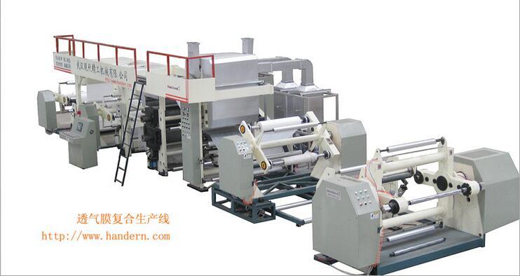 Corrugated Sheet Extrusion Line Profile Hollow Sheet Machine