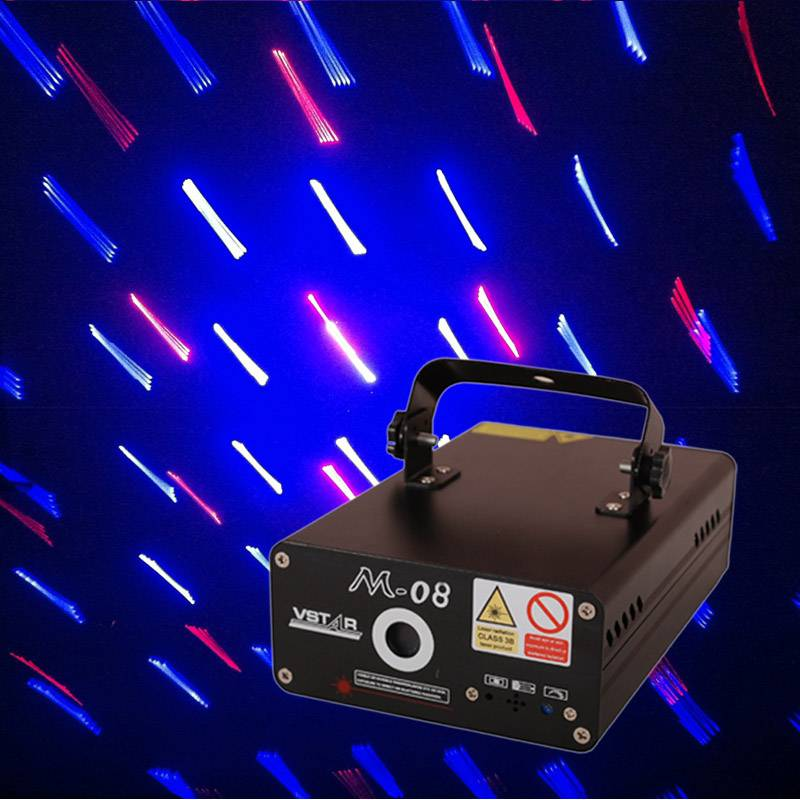 New design stage laser light stage lighting equipmwnt with high quality bar dj disco party laser
