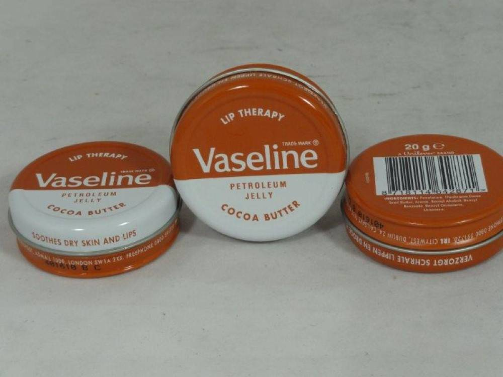 VASELINE LIP THERAPY 12X20G