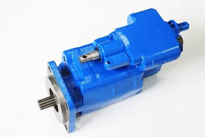 G101/102 Series Gear Pumps