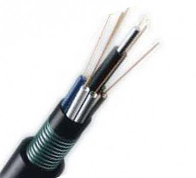 Outdoor Fiber Optical Cable GYFTY-12F