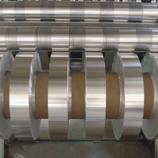 EN1.4306 202 stainless steel strip HOT SALE manufacturer price in China directly supplied