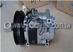 Compressor for Mazda B22B-61-450B