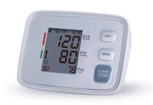 B.P.Monitor U80E Uper Arm blood pressure monitor
