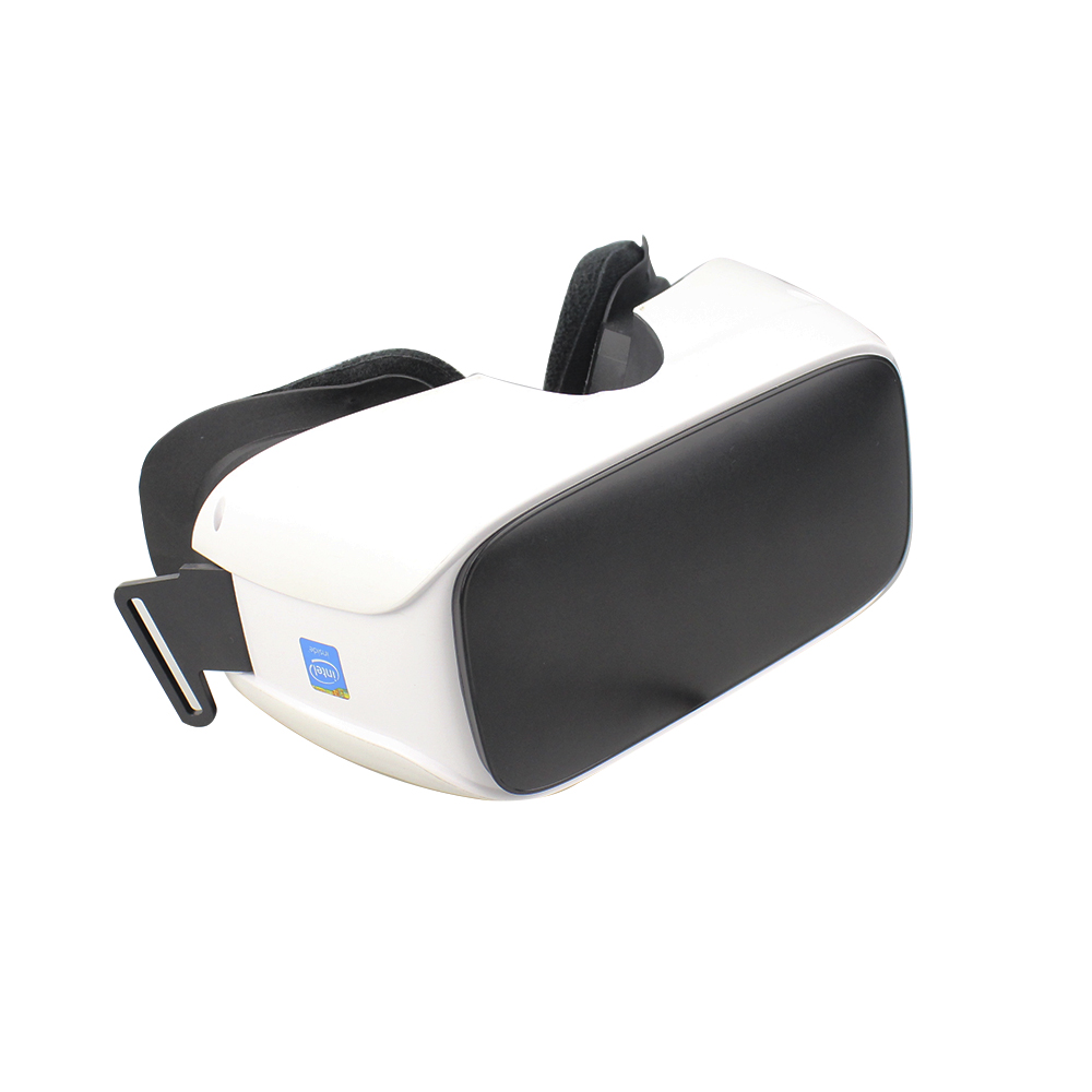 All in One 3d Glasses Virtual Reality Headsets 3d Glasses VR with WIFI BT and TF card supported