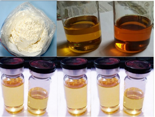High Purity 99% Metenolone Enanthate Primobolan Depot Steroid Powder