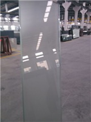 Frosted Glass / Acid Etched Glass