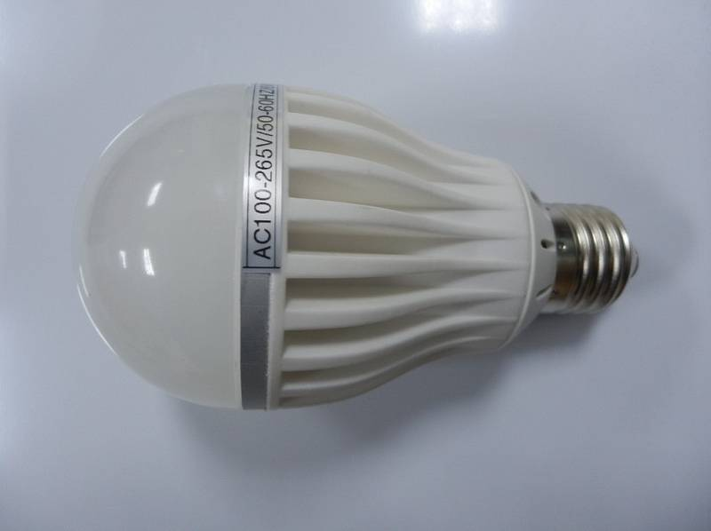 LED bulb  light with Anion/Anion LED Bulb Lamp