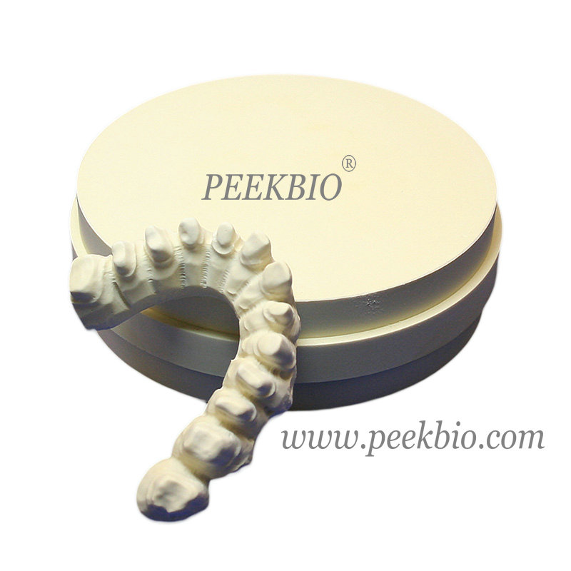 peek for implant