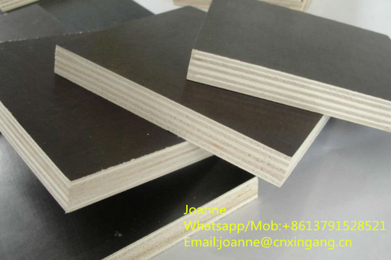China Lowest Price of Film Faced Plywood