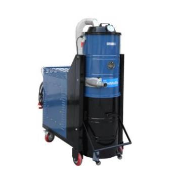 Single type electric dust industrial integrator