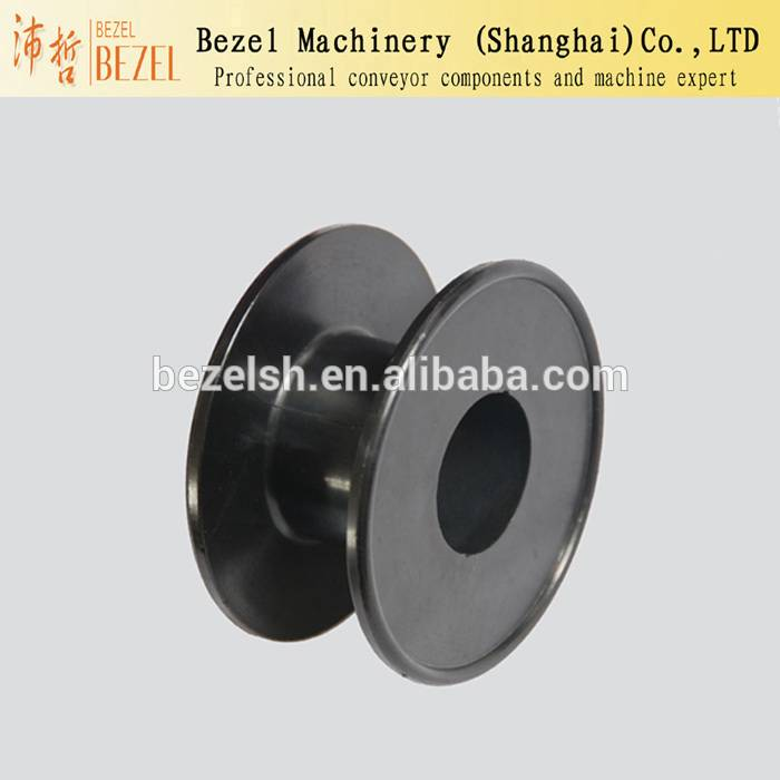 820 moulded nylon idler wheel for conveyor chain